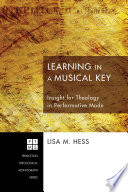 Ebook Learning in a Musical Key Epub Lisa M. Hess Apps Read Mobile