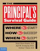 The Principal S Survival Guide