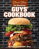 The Essential Guys  Cookbook