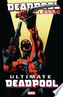 Deadpool Classic Vol  20