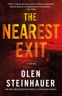 The Nearest Exit : cia in olen steinhauer's brilliant follow-up to the...