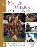 Native American Faith in America