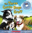 The Three Cattle Dogs Gruff