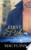download ebook first bite, a sweet & sour mystery (alpha werewolf shifter romance) pdf epub