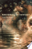 Rhetorics Of Fantasy book