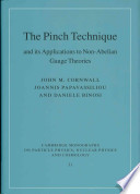 The Pinch Technique and its Applications to Non Abelian Gauge Theories