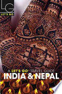 Let s Go India   Nepal 8th Ed