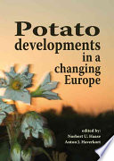 Potato Developments in a Changing Europe