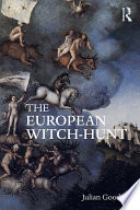 The European Witch Hunt