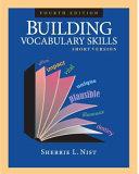 Building Vocabulary Skills