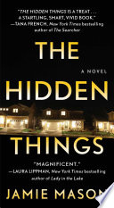 The Hidden Things Book PDF