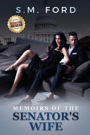 Memoirs Of The Senator's Wife Book Cover