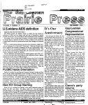 The Gay lesbian Prairie Press