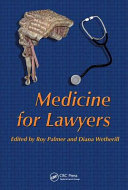 Medicine for Lawyers