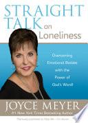 Straight Talk On Loneliness