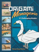 Origami Menagerie