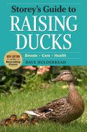 Guide to Raising Ducks