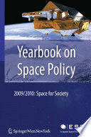 Yearbook on Space Policy 2009 2010