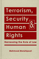 Terrorism  Security  and Human Rights