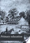 Primary Education Book PDF