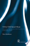 Online Child Sexual Abuse