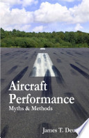 Aircraft Performance Myths And Methods
