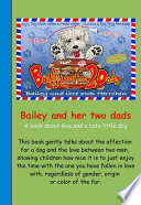 Bailey And Her Two Dads   Band 1   English Edition