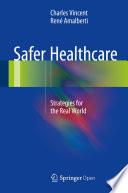 Safer Healthcare Book PDF