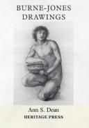 Burne Jones Drawings
