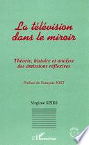 La t  l  vision dans le miroir