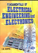 Fundamentals Of Electrical Engg. & Electronics