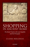 Shopping in Ancient Rome
