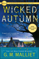 Wicked Autumn In The English Countryside? Max Tudor Has