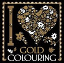 I Heart Gold Colouring : more, each picture in i...