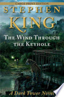The Wind Through The Keyhole book