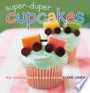 Super duper Cupcakes