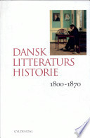 Dansk litteraturs historie