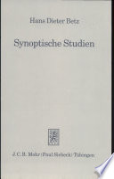 Synoptische Studien
