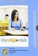 Living Religions Myreligionlab Standalone Access Card