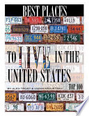 Best Places to Live In United States  Top 100