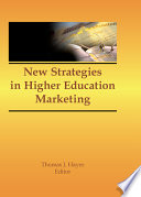 New Strategies in Higher Education Marketing