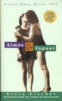 . Aimee & Jaguar .