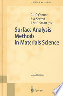 Surface Analysis Methods In Materials Science book