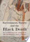 Environment  Society and the Black Death