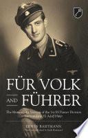 F  r Volk and F  hrer