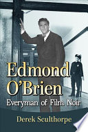 Edmond OÕBrien