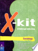 Xkit undergraduate Sociology