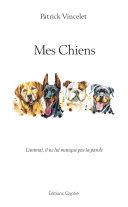 illustration Mes chiens