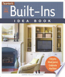 All New Built Ins Idea Book