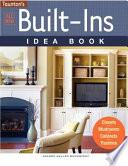 All New Built-Ins Idea Book
